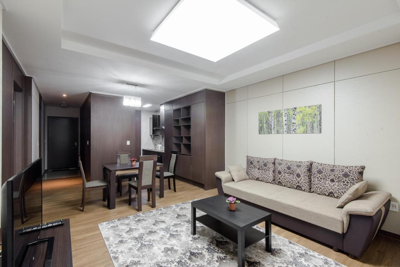 Апартаменты/квартиры  Elite apartments  - отзывы Booking