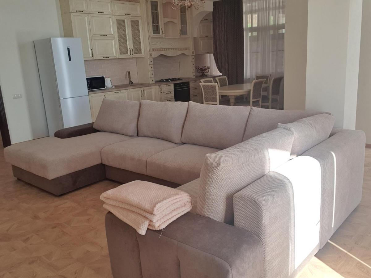 Апартаменты/квартира  Villa Anatolia