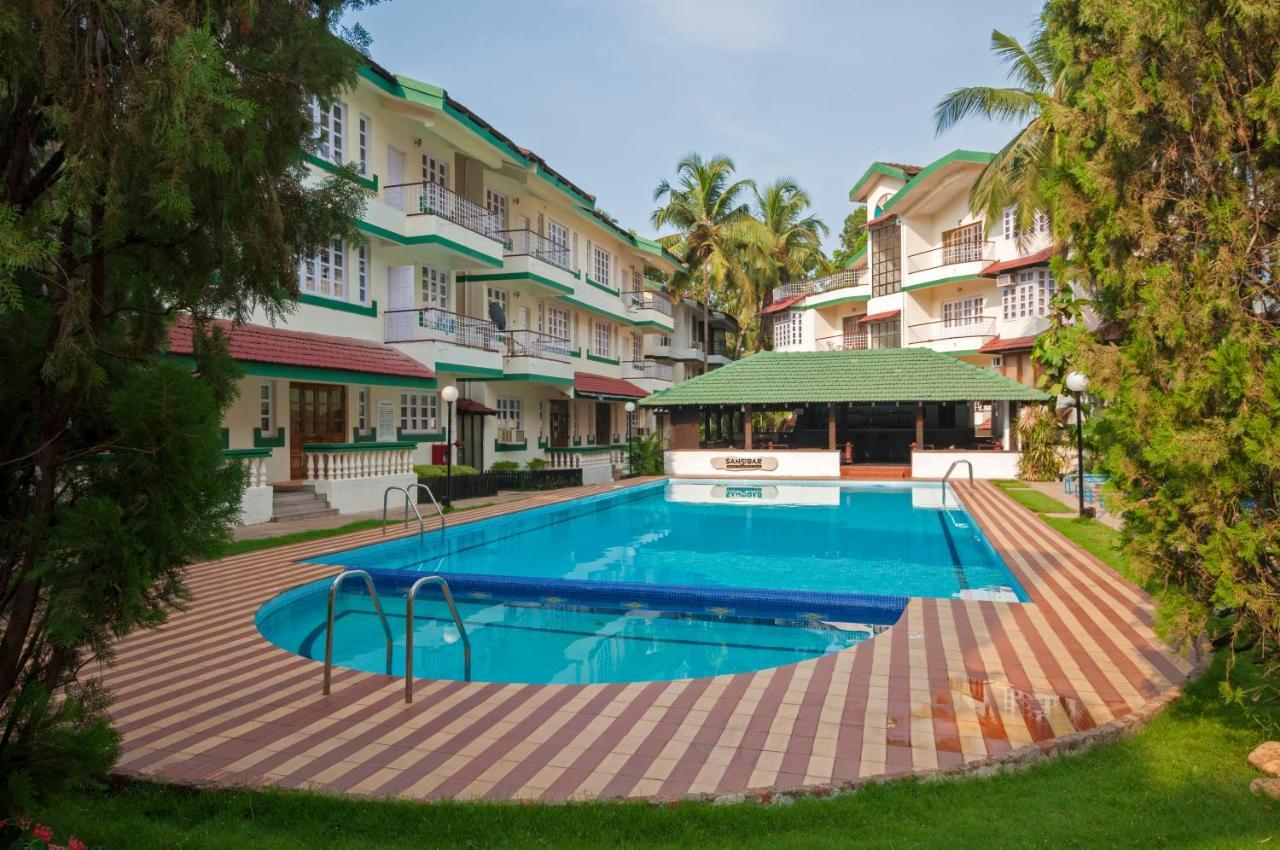 Курортный отель  Prazeres Resorts  - отзывы Booking