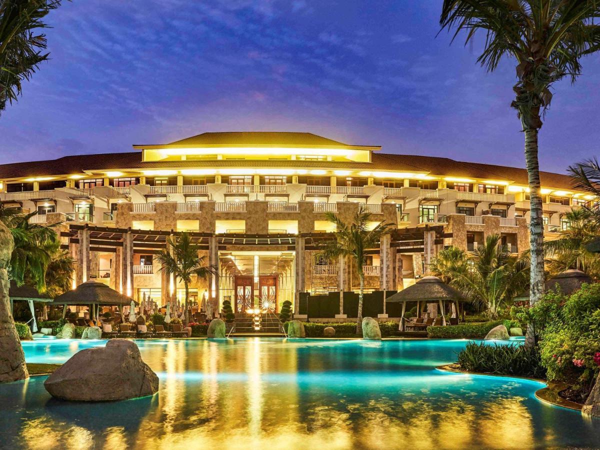 Курортный отель  Sofitel The Palm, Дубай, Курорт и Спа