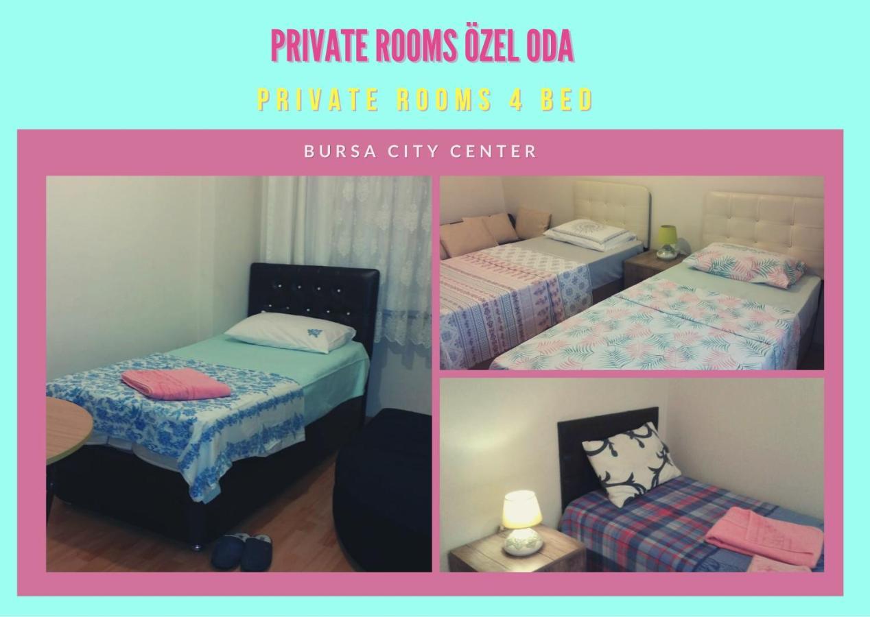 Отель типа «постель и завтрак»  comfort private room in city center bursa  - отзывы Booking