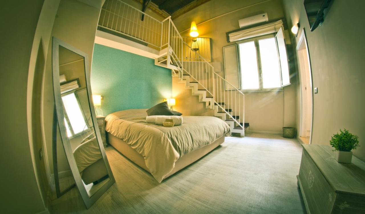 Отель типа «постель и завтрак»  B&B I Visconti  - отзывы Booking