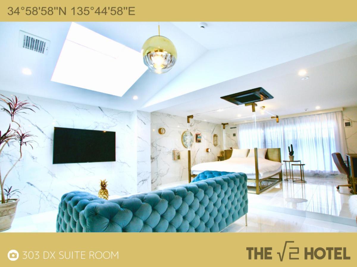 Отель  THE ROOT2 HOTEL