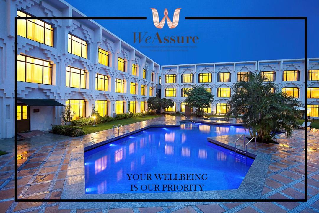 Отель  Отель  Welcomhotel Vadodara - ITC Hotels Group