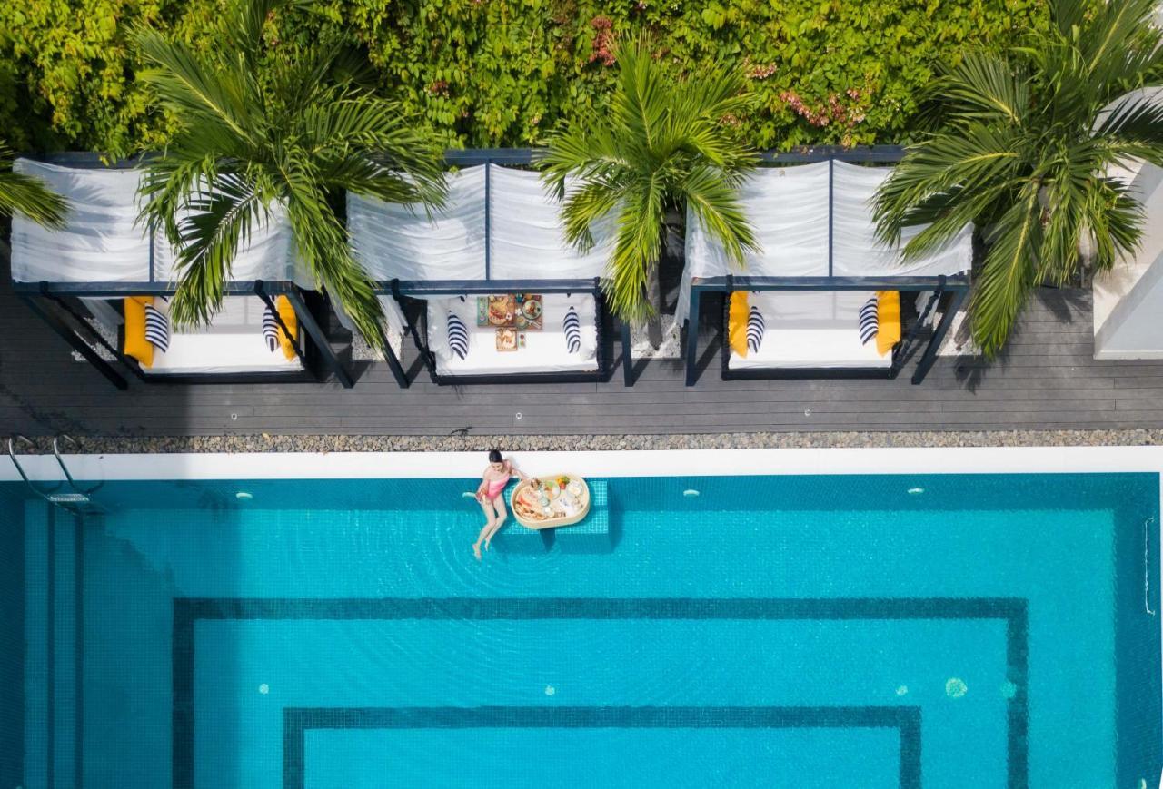 Отель  Hoian Sincerity Hotel & Spa  - отзывы Booking