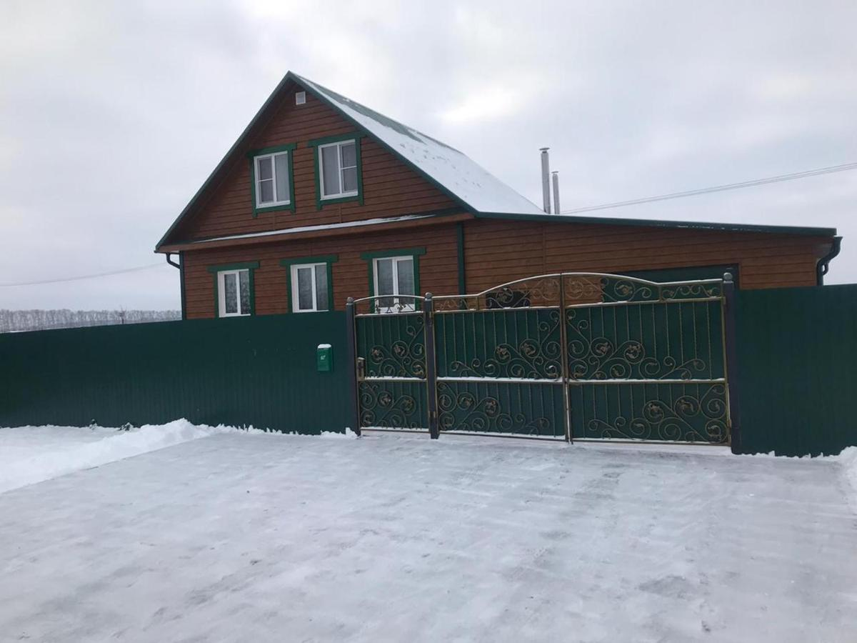 Дом для отпуска Гостевой дом Dмитриевский - отзывы Booking