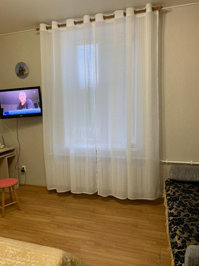Апартаменты/квартира  Apartment On Chapaeva 5/1