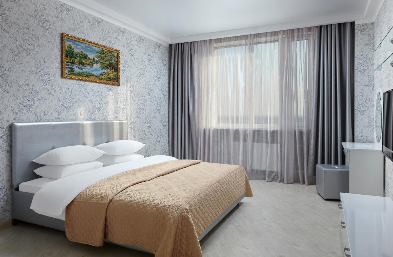 Апарт-отель Апарт-отель Ханой  - Москва