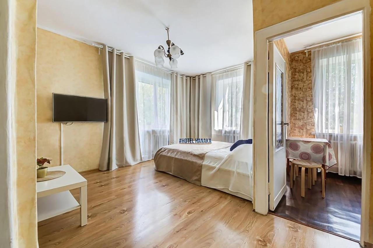 Апартаменты/квартира  Apartment Hanaka Mesherskiy 8