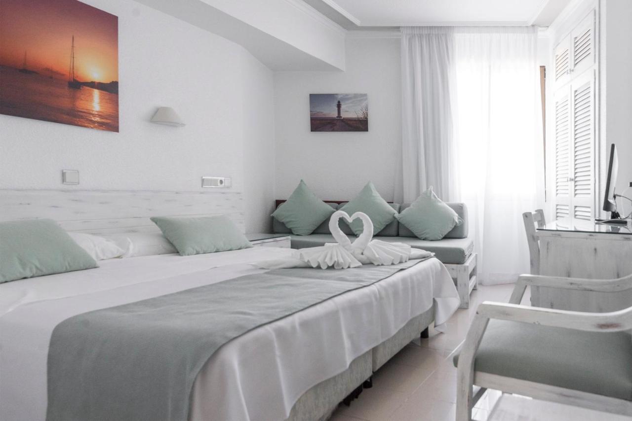 Гостевой дом  Hotel Bellavista Formentera
