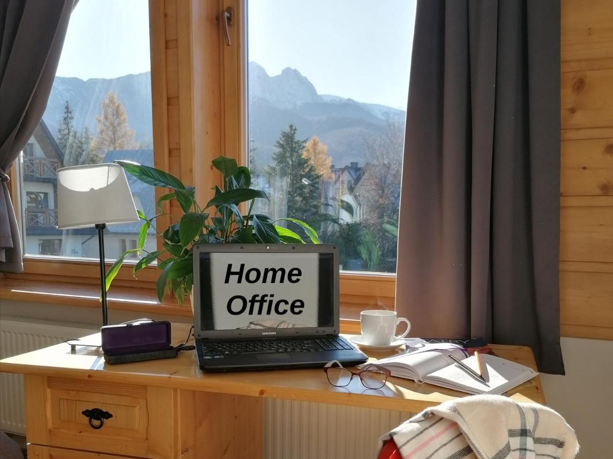 Апартаменты/квартиры  Apartamenty ApartArt Zakopane  - отзывы Booking