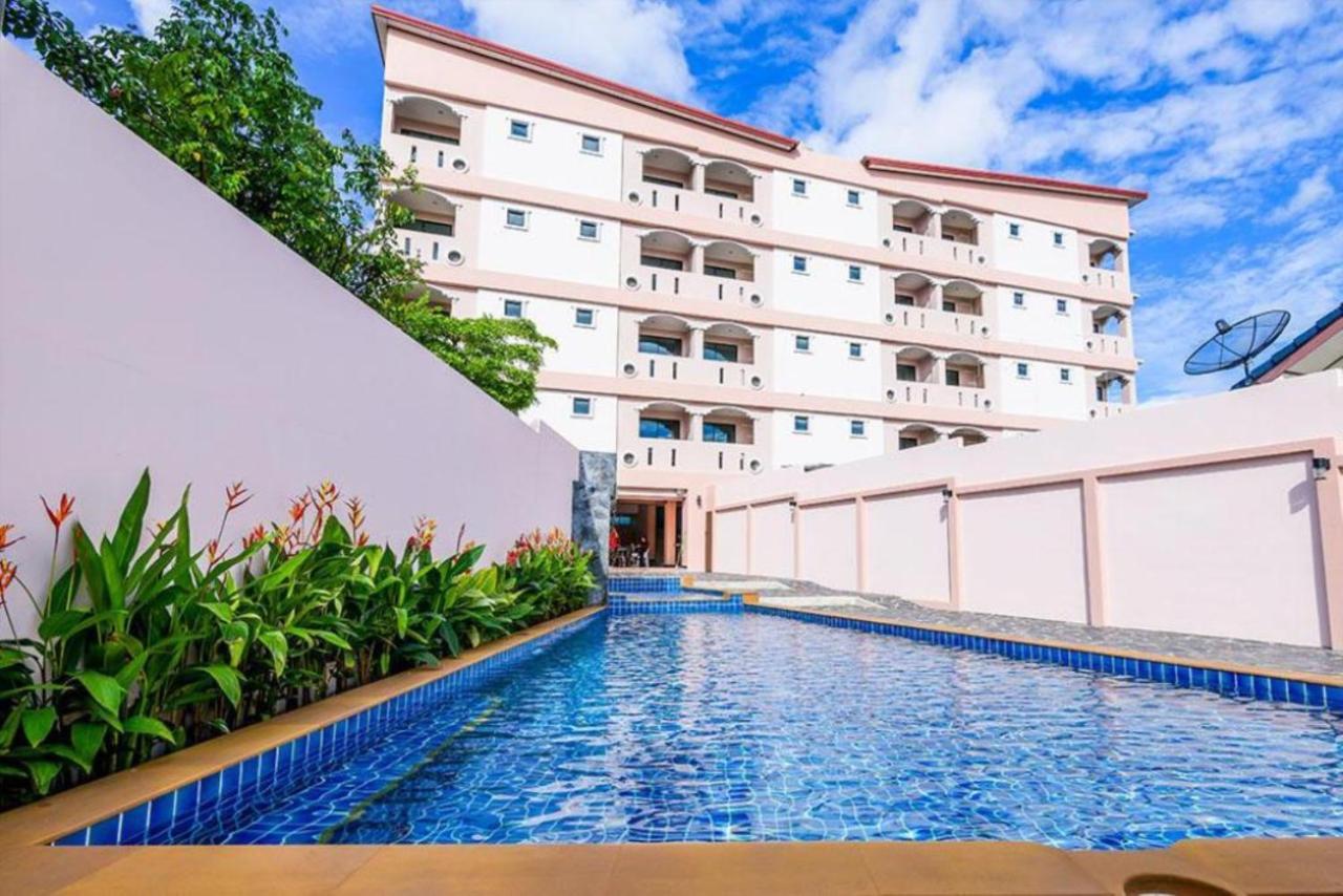 Отель  Saiyuan Residence  - отзывы Booking