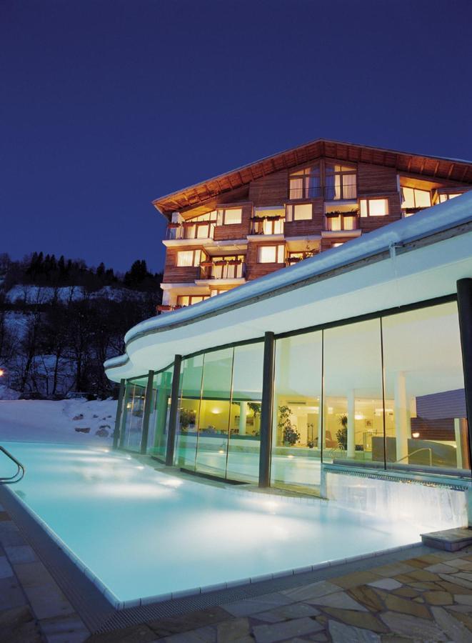 Отель  Sport-Wellnesshotel Bichlhof  - отзывы Booking