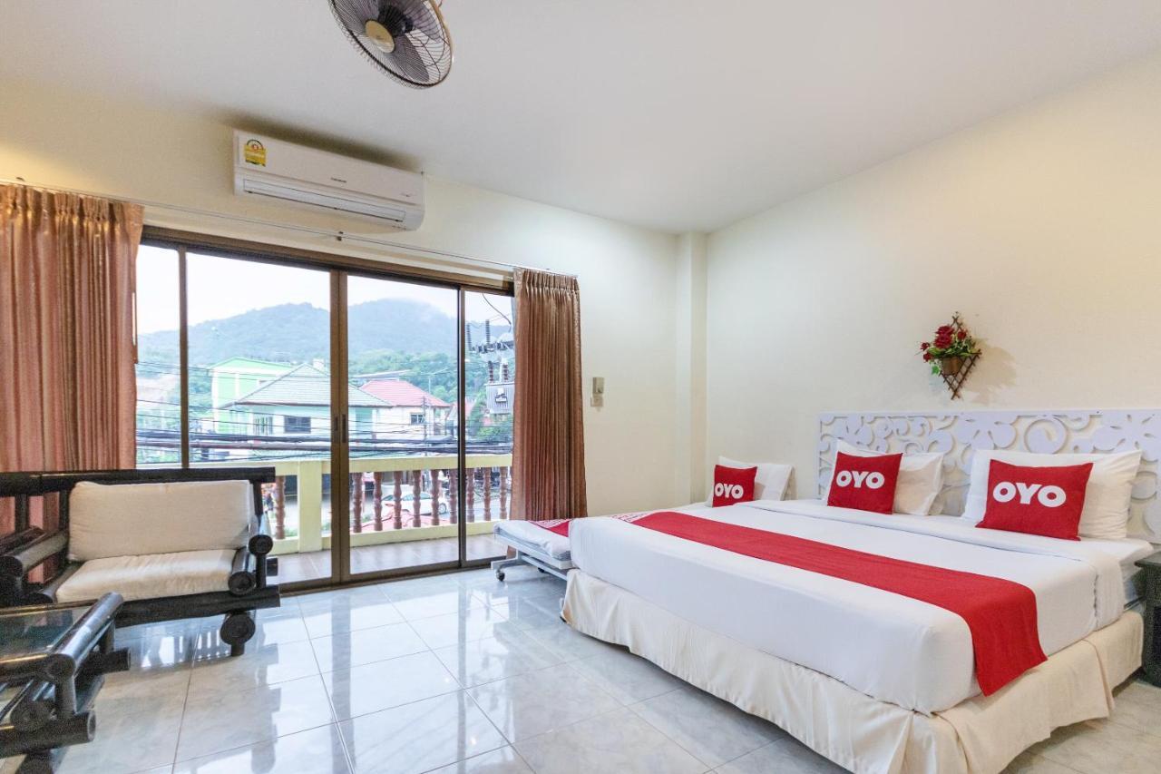 Отель  OYO 1151 Massuwan House  - отзывы Booking