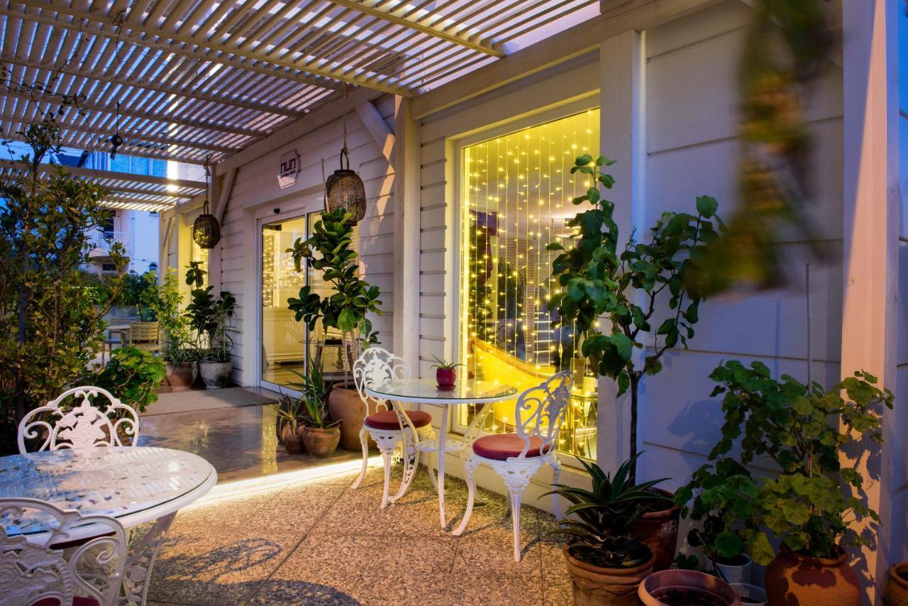 Отель  Отель  Antalya Nun Hotel