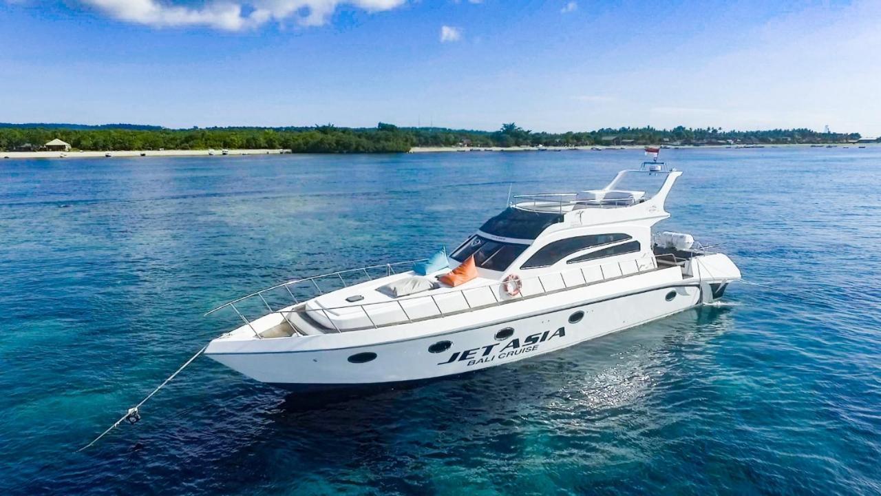 Ботель  Jet Asia Cruise  - отзывы Booking