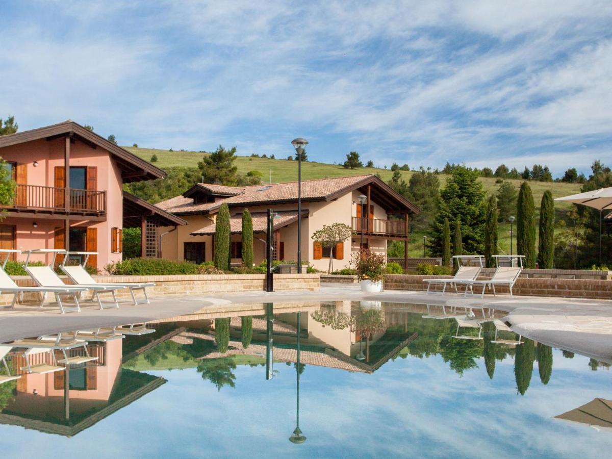 Дом для отпуска  Villa Ginestra