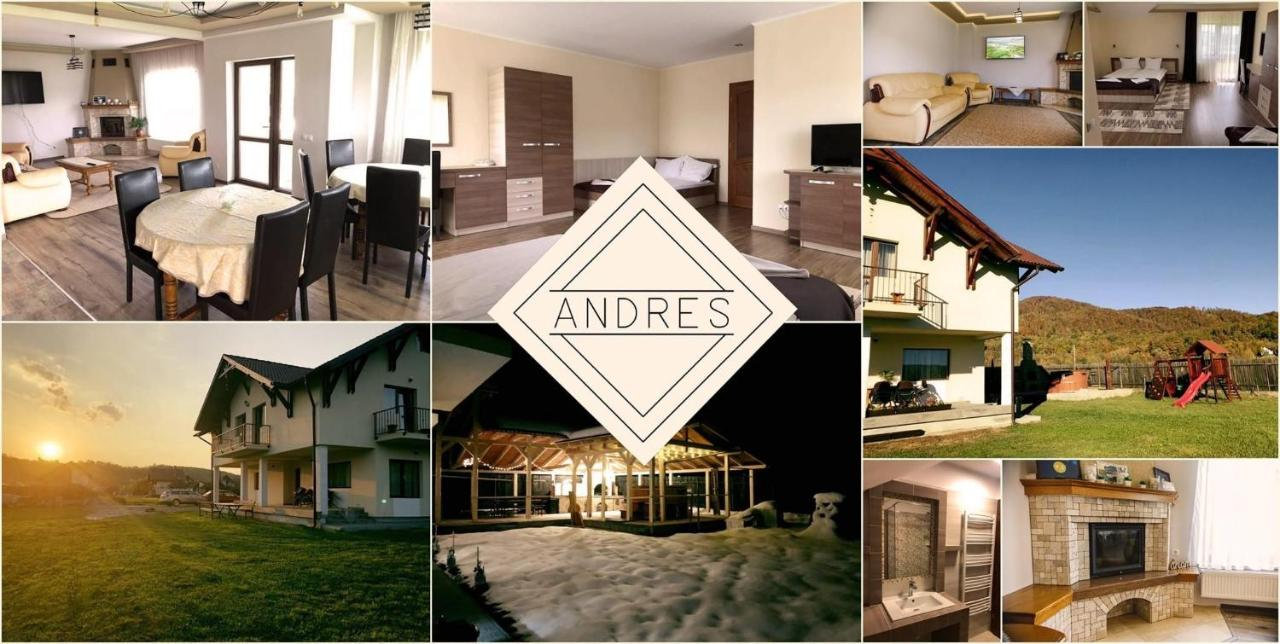 Гостевой дом  Andres  - отзывы Booking