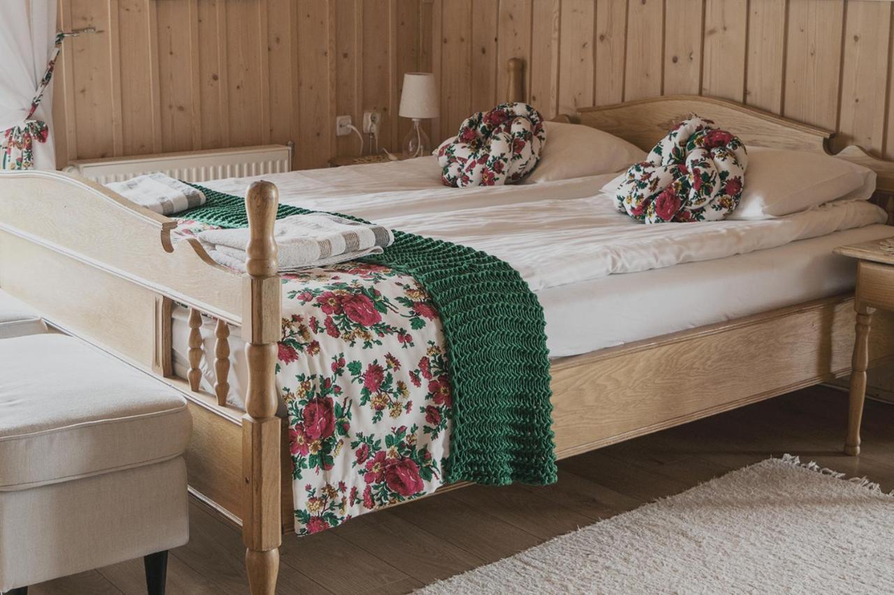 Отель типа «постель и завтрак»  Zwijaczówka  - отзывы Booking