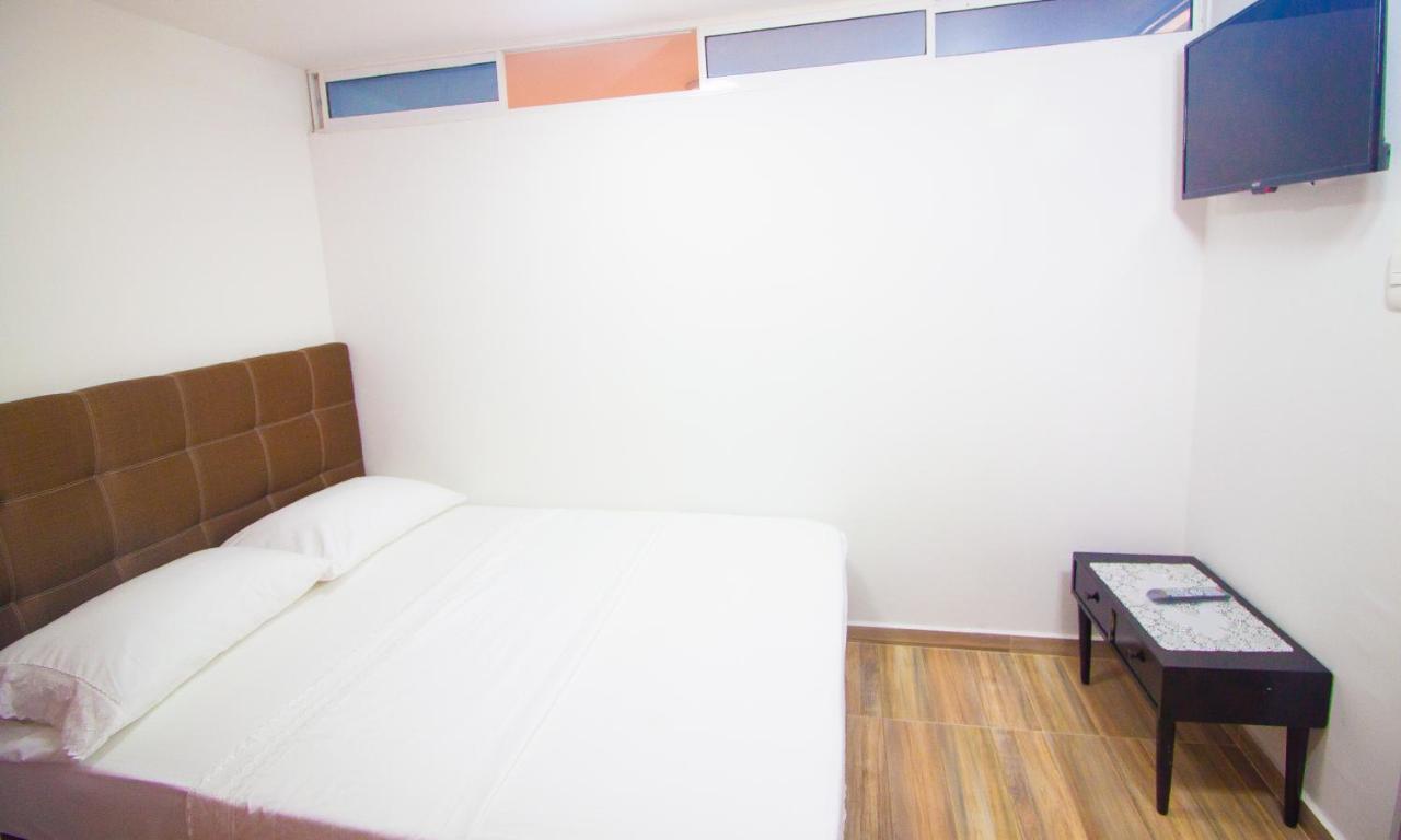 Апартаменты/квартиры  Velero Apartamento- DANP