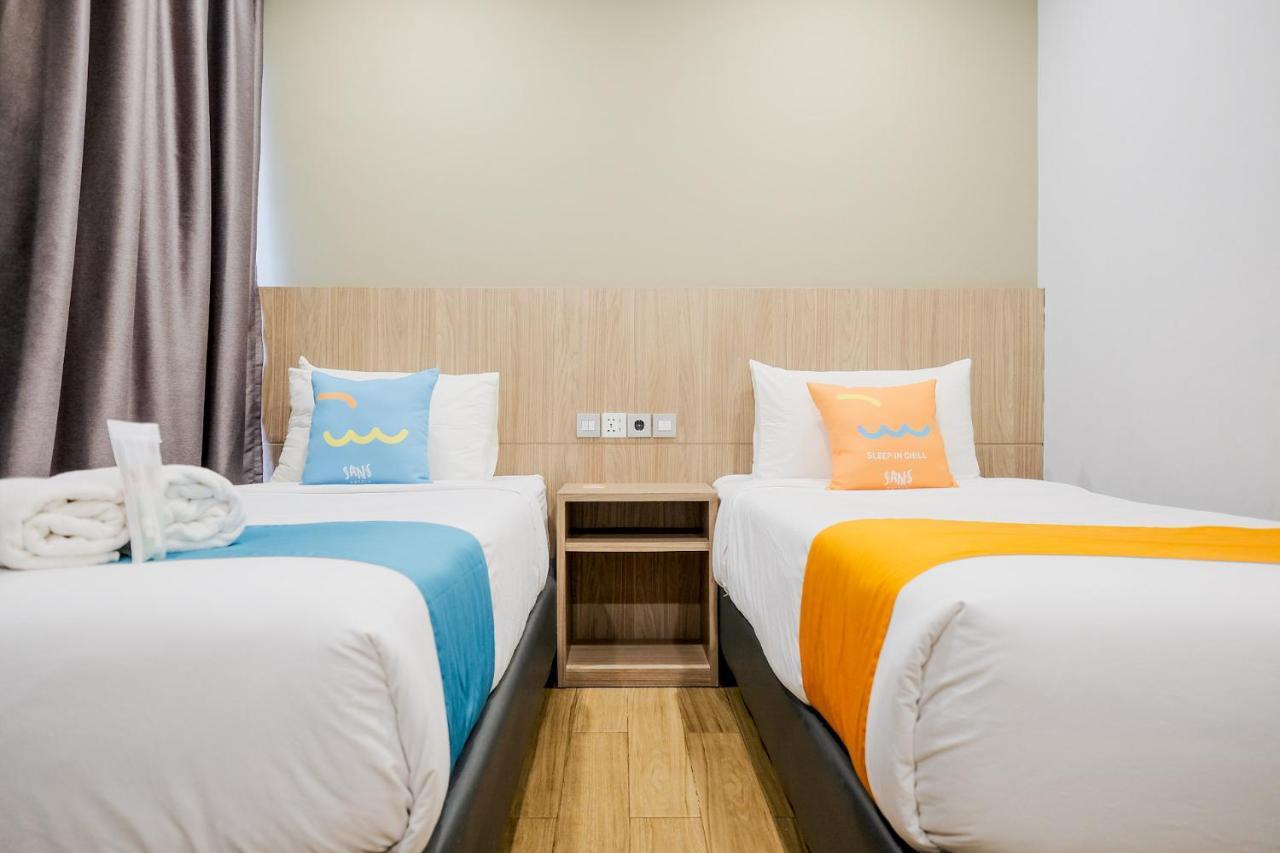 Sans Hotel Puri Indah Jakarta Jakarta Updated 2021 Prices
