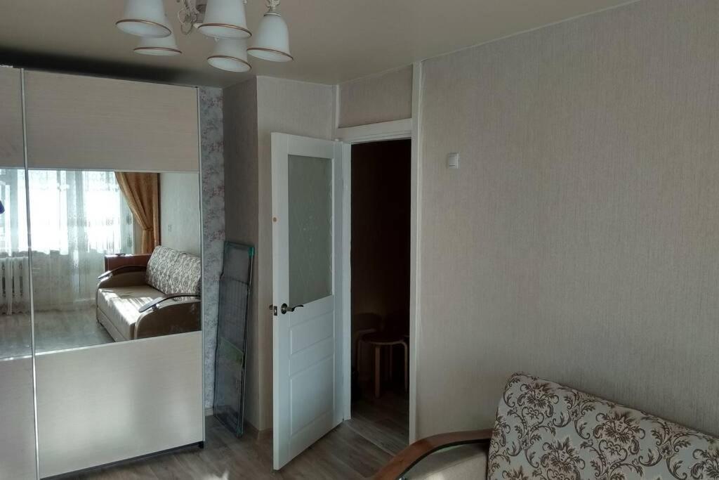 Апартаменты/квартира  Уютная однокомнатная квартира в центре города
