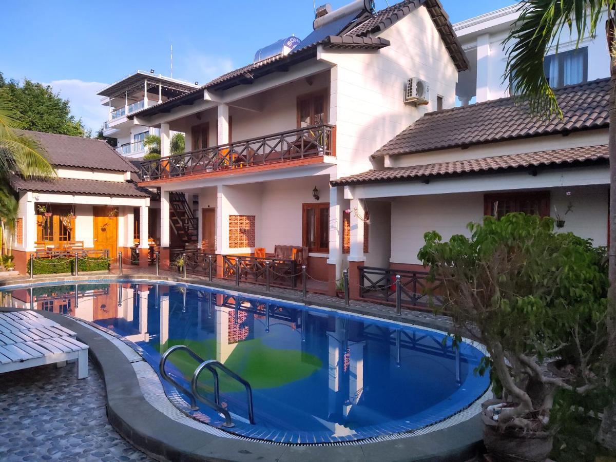 Апартаменты/квартиры  Nhat Huy Bungalow