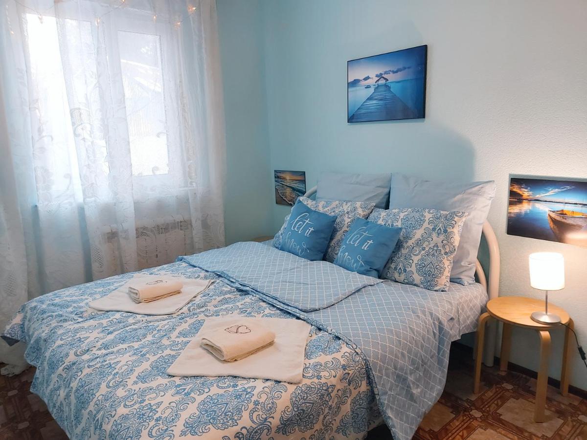 Апартаменты/квартиры Снежный дом