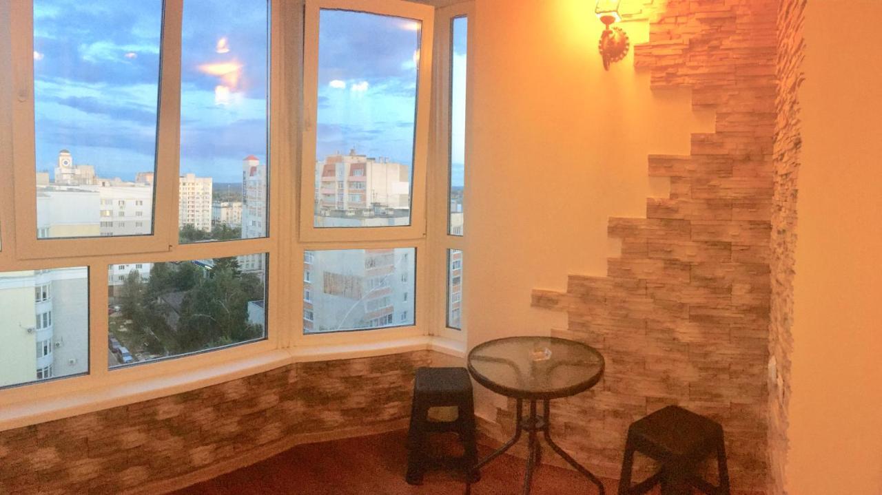 Апартаменты/квартира Flats Romashina