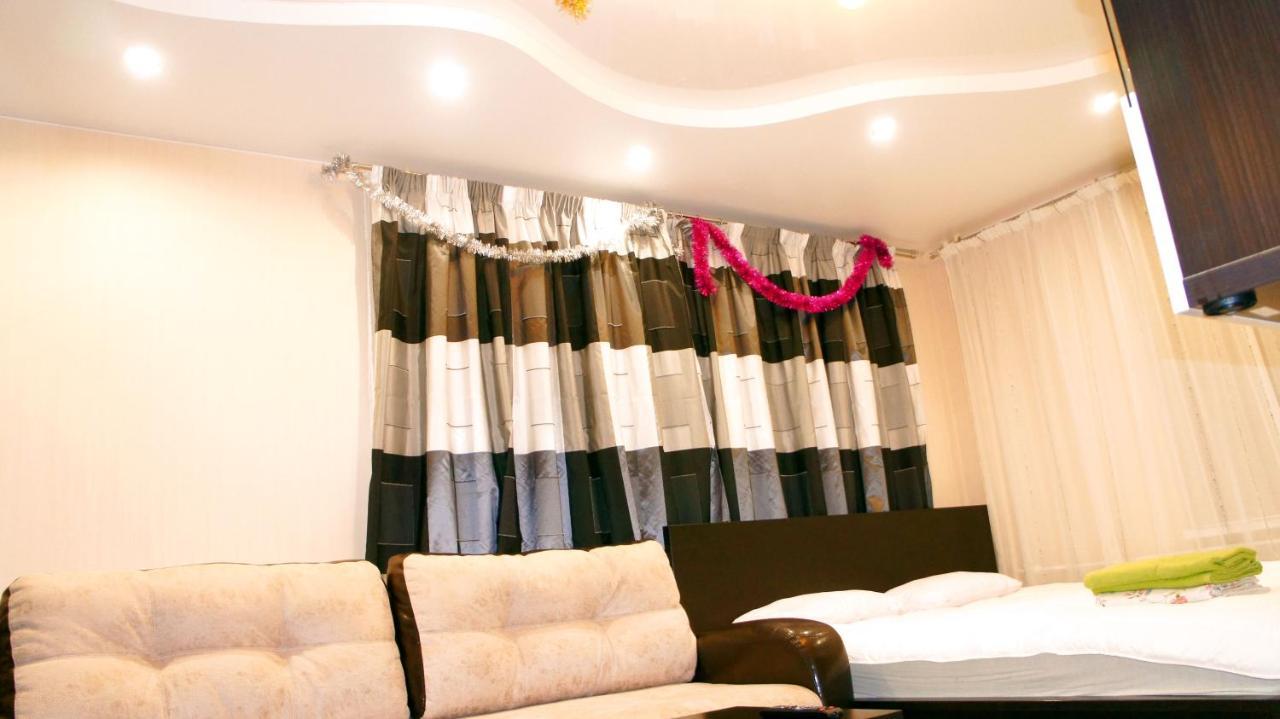 Апартаменты/квартира Квартира на Королева