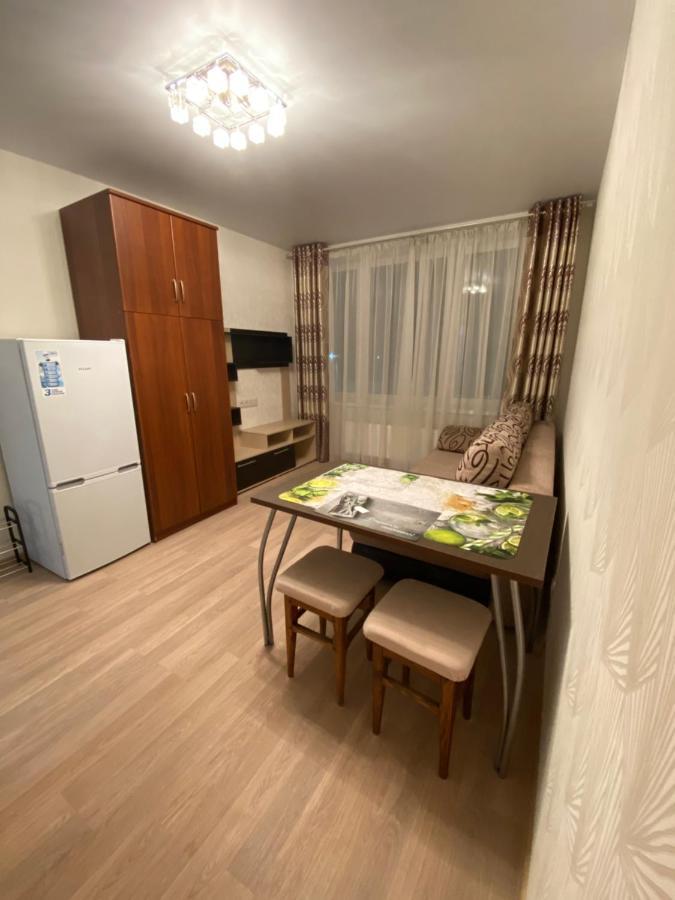 Апартаменты/квартира  Студия у ж/д станции Коренево  - отзывы Booking