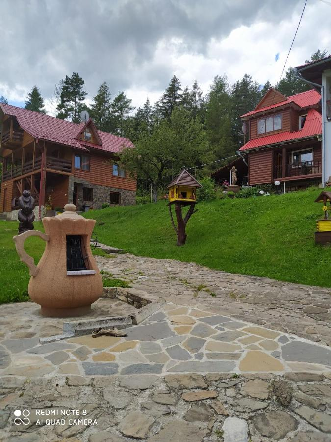Гостевой дом  Лісова казка  - отзывы Booking