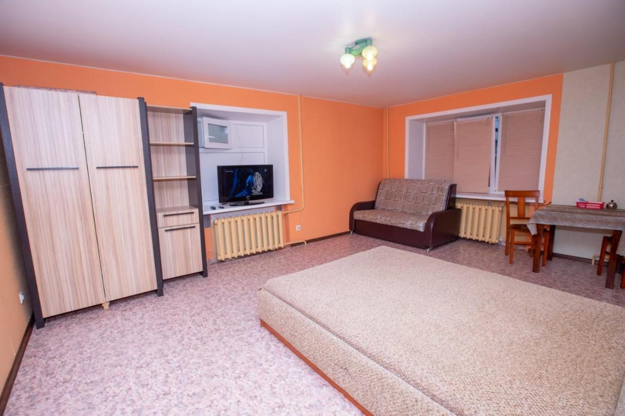 Апартаменты/квартира  Apartment On Gagarina 4