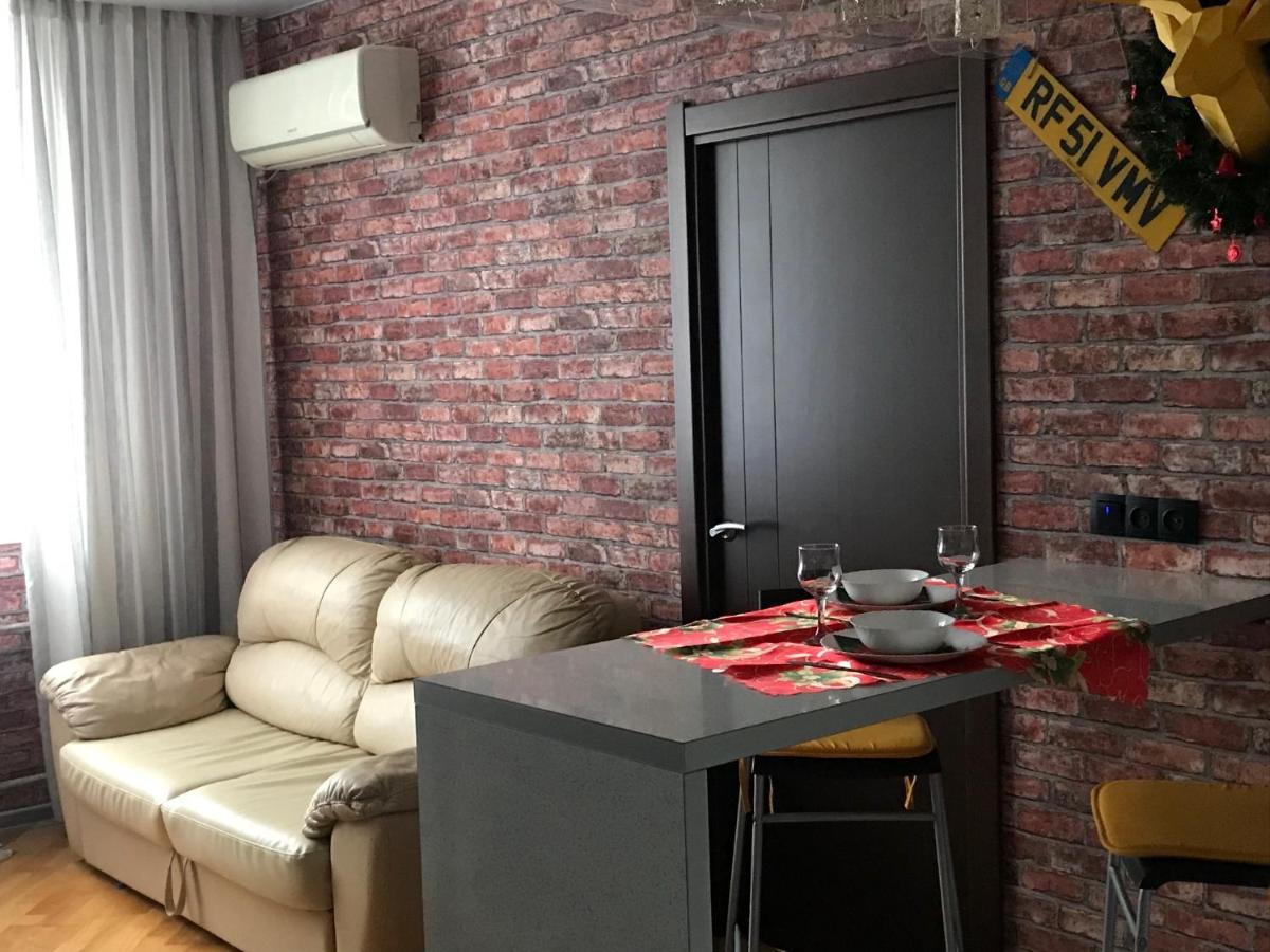 Апартаменты/квартира  Апартаменты с восхитительным видом на город  - отзывы Booking