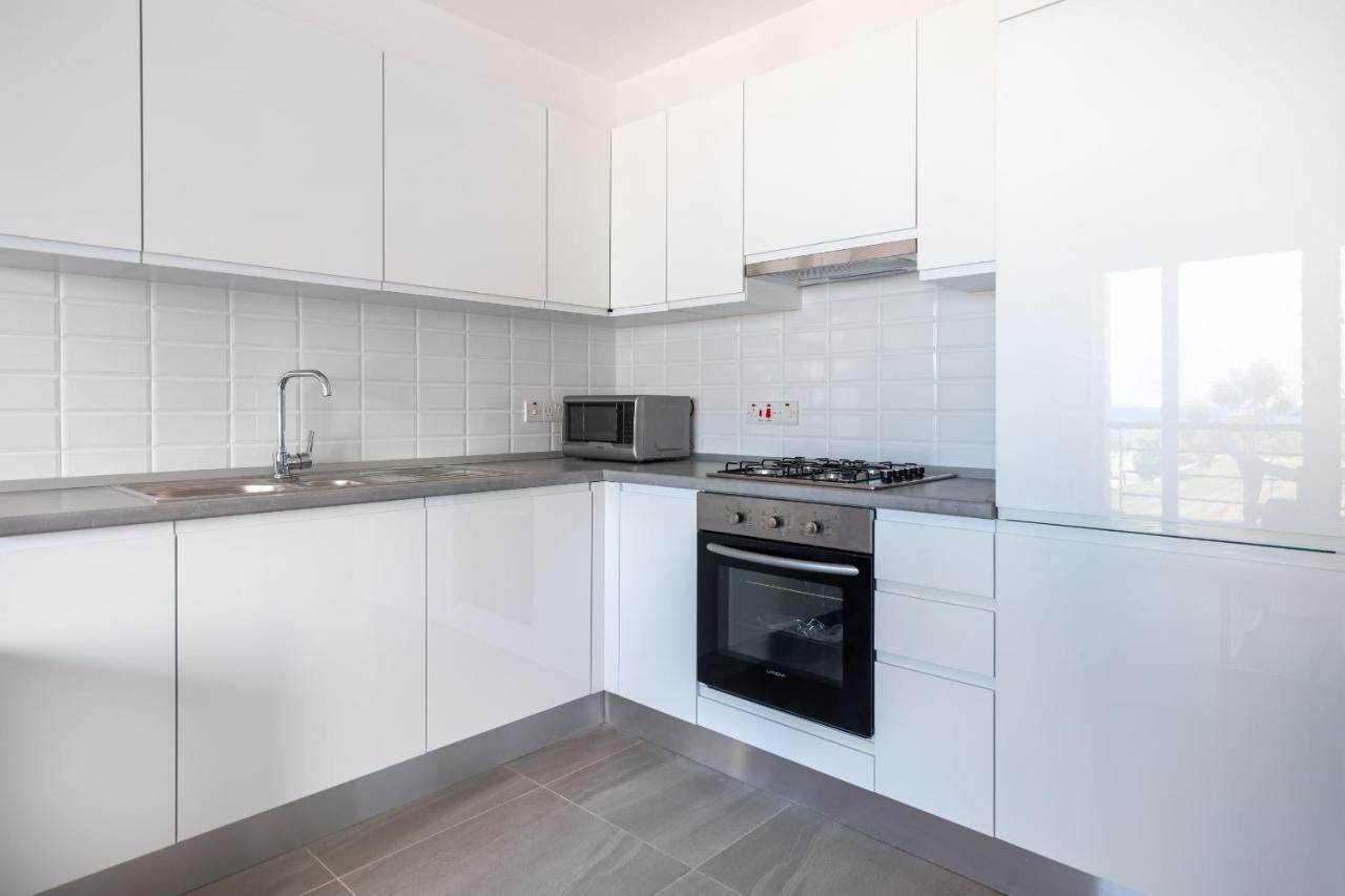 Апартаменты/квартира  Solo Apartment With Sea View  - отзывы Booking