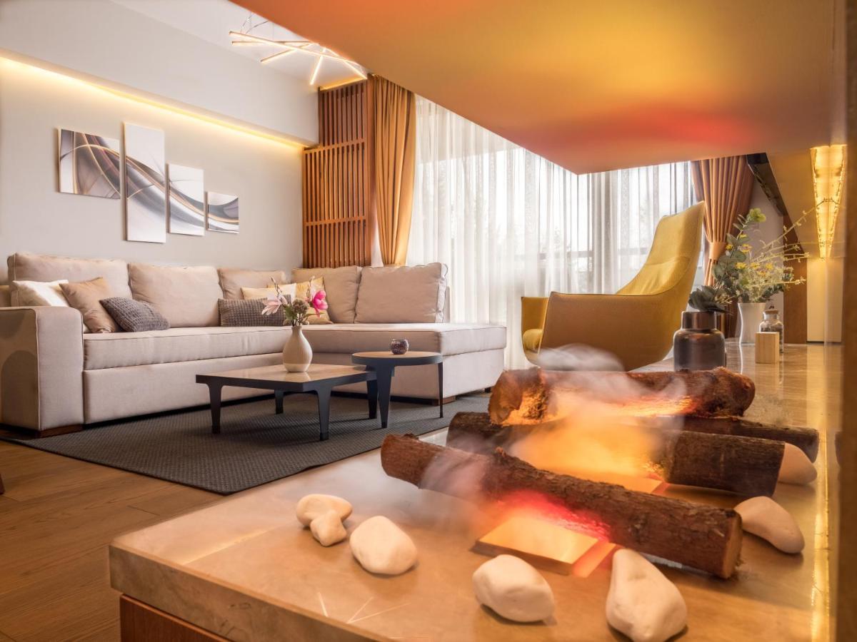 Апартаменты/квартира  Apartman 23 - Vila Harizma  - отзывы Booking