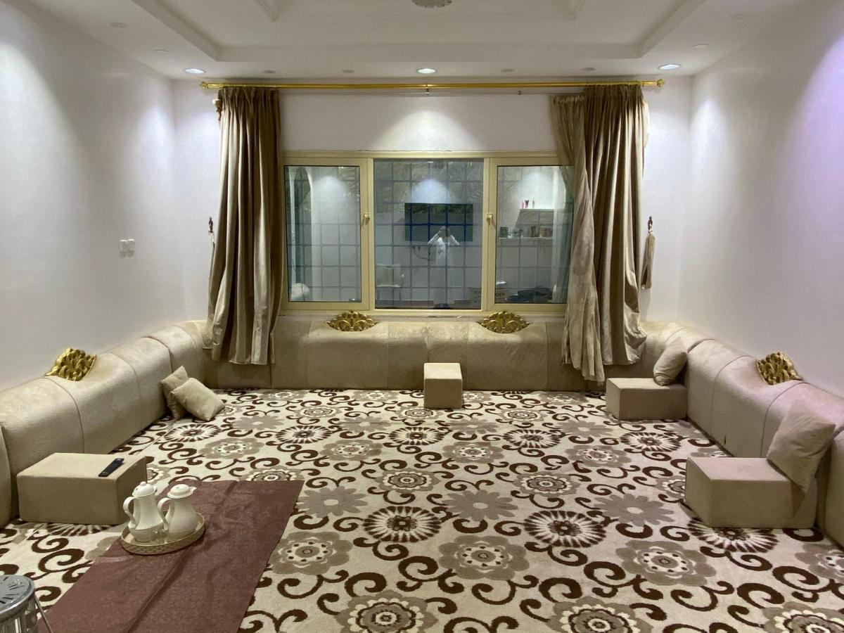 Апартаменты/квартира  استراحه لائجار اليومي+ الشهري  - отзывы Booking