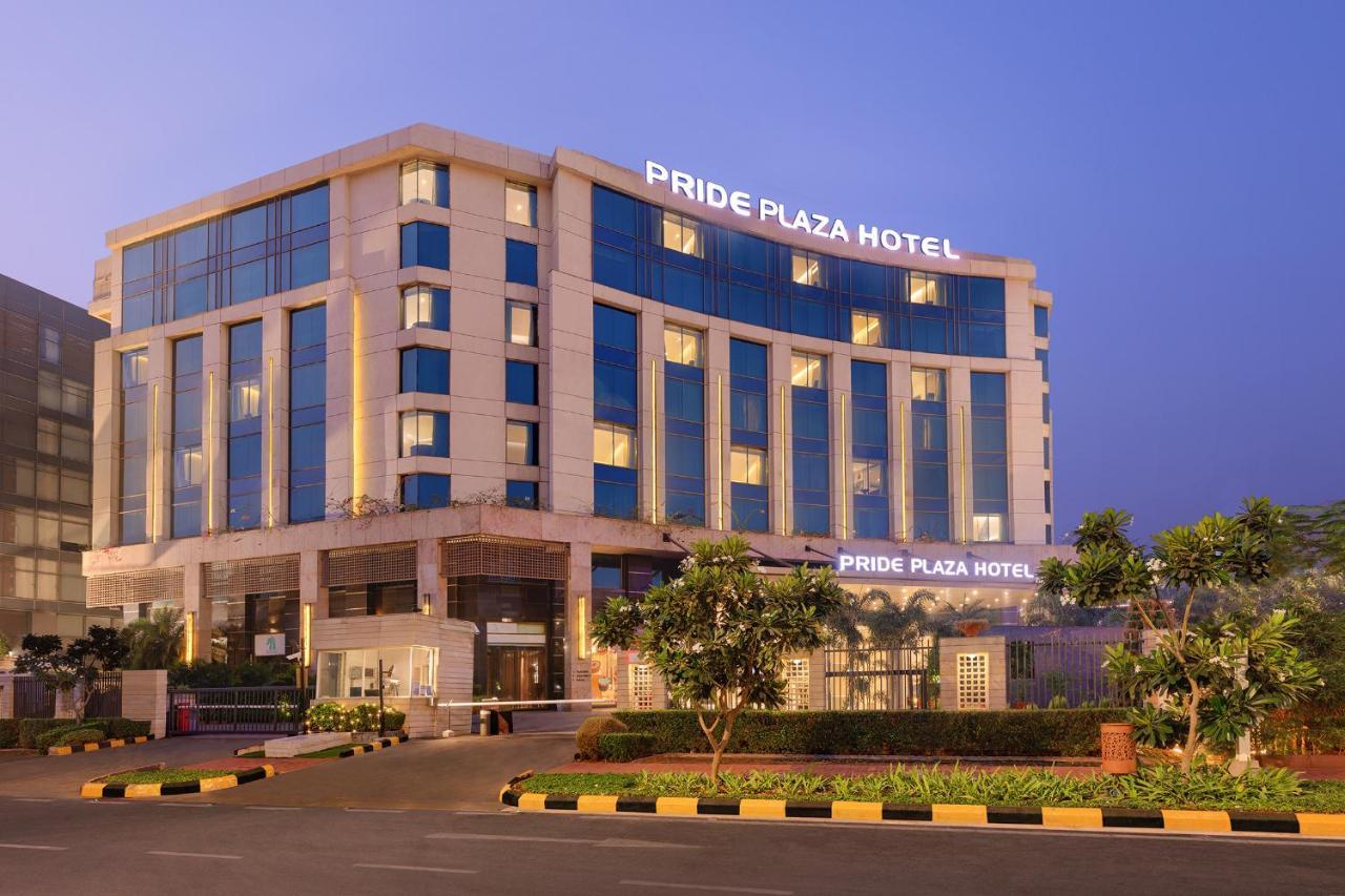 Отель  Pride Plaza Hotel, Aerocity New Delhi  - отзывы Booking
