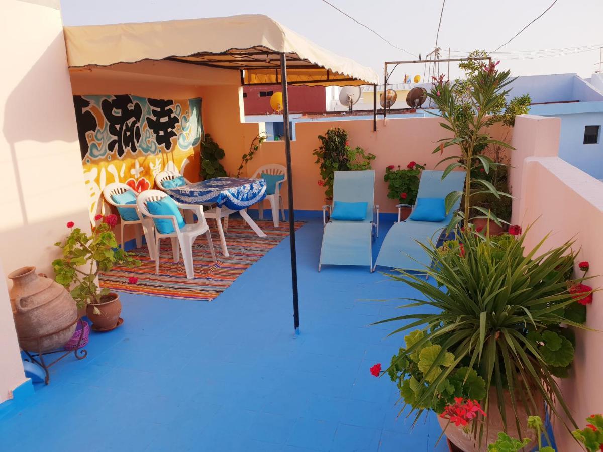 Апартаменты/квартиры  Dar Khadija  - отзывы Booking