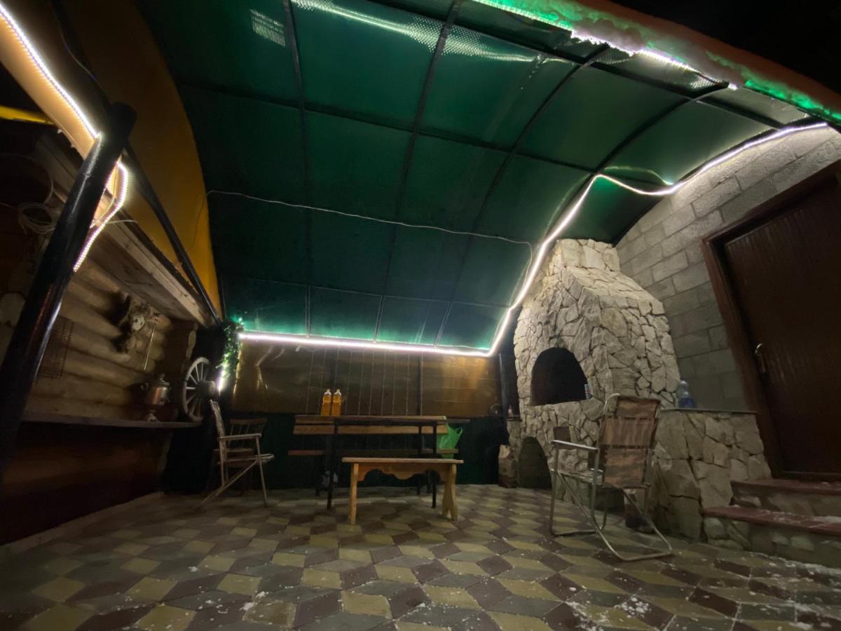 Дом для отпуска Дом на Саратовской