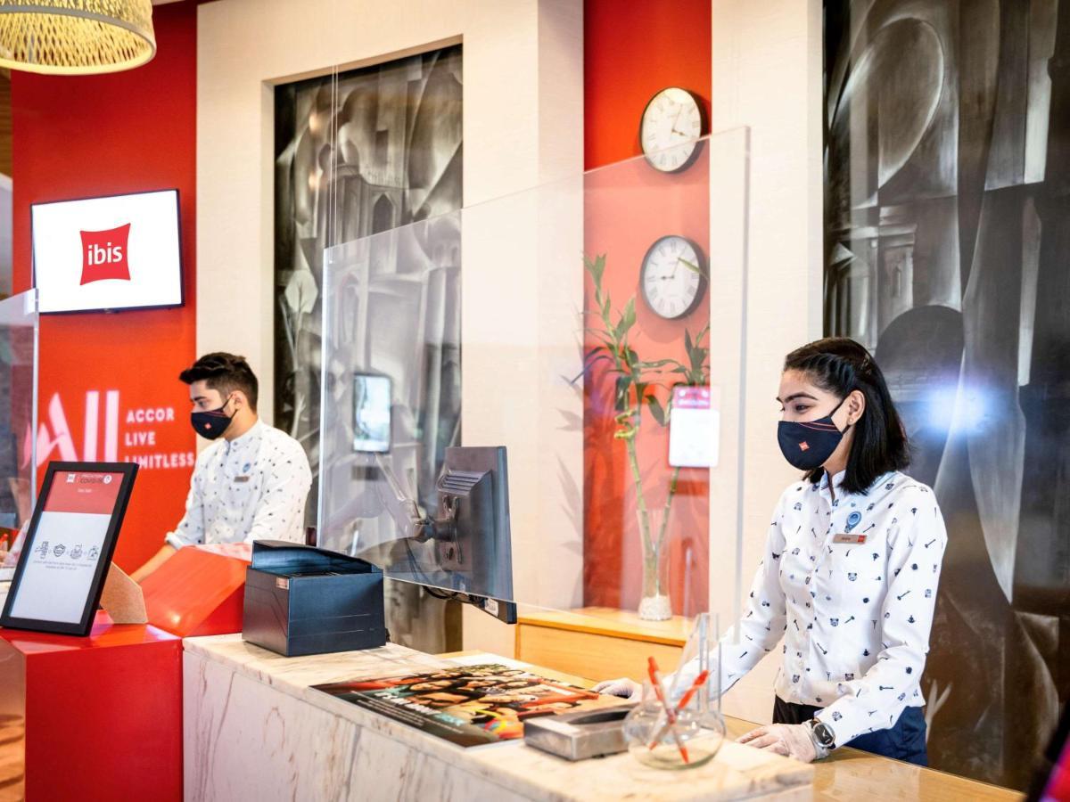 Отель  Ibis Jaipur Civil Lines - An AccorHotels Brand