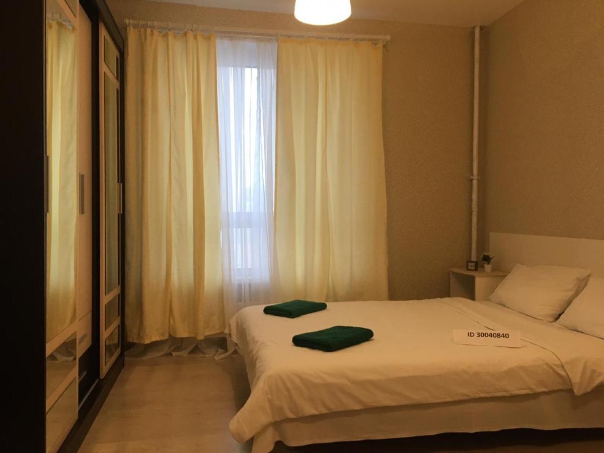 Апартаменты/квартиры  On Molodezhnaya 61  - отзывы Booking
