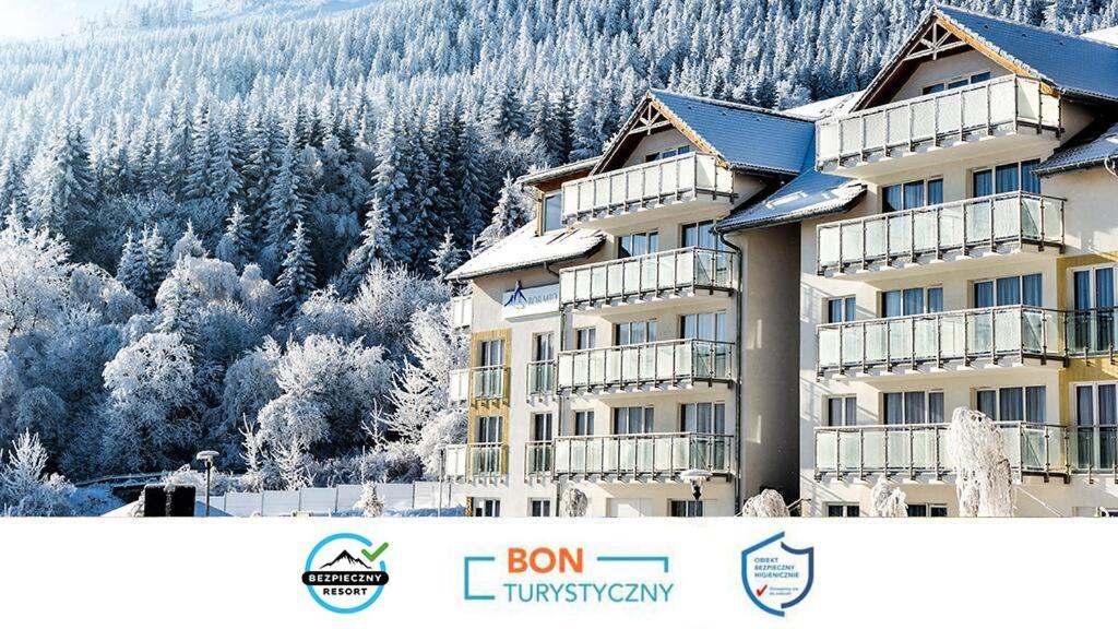Апартаменты/квартиры  Apartamenty Czarna Góra Resort  - отзывы Booking