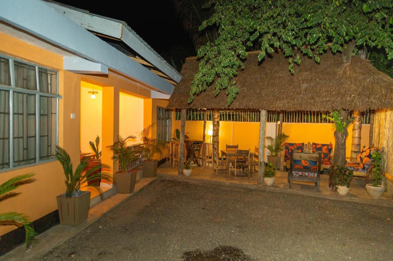 Отель типа «постель и завтрак»  Отель типа «постель и завтрак»  Blue Elephant House