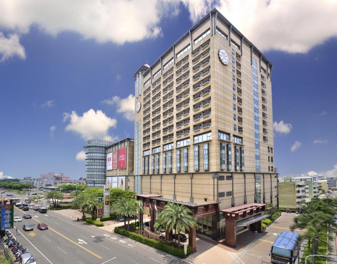 Отель  Nice Prince Hotel