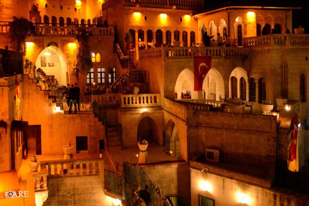 Отель  Urfaevi Butik Oteli  - отзывы Booking