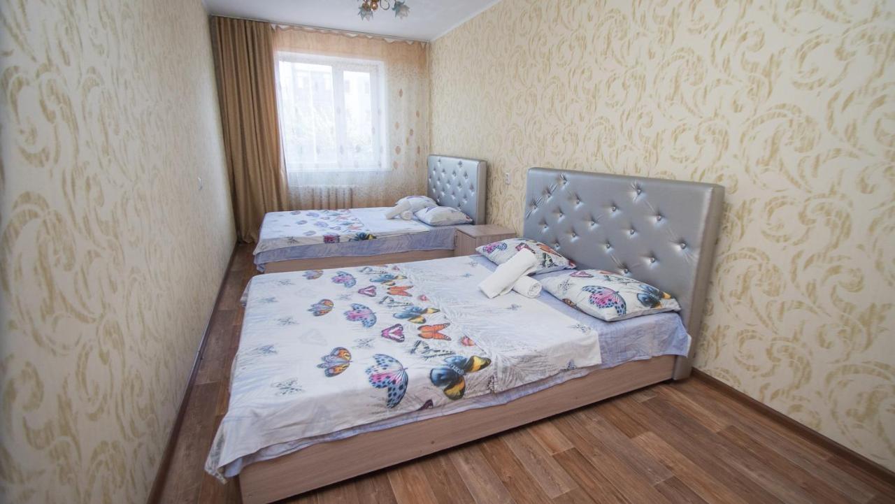 Апартаменты/квартира  Алтын Мир Квартир  - отзывы Booking