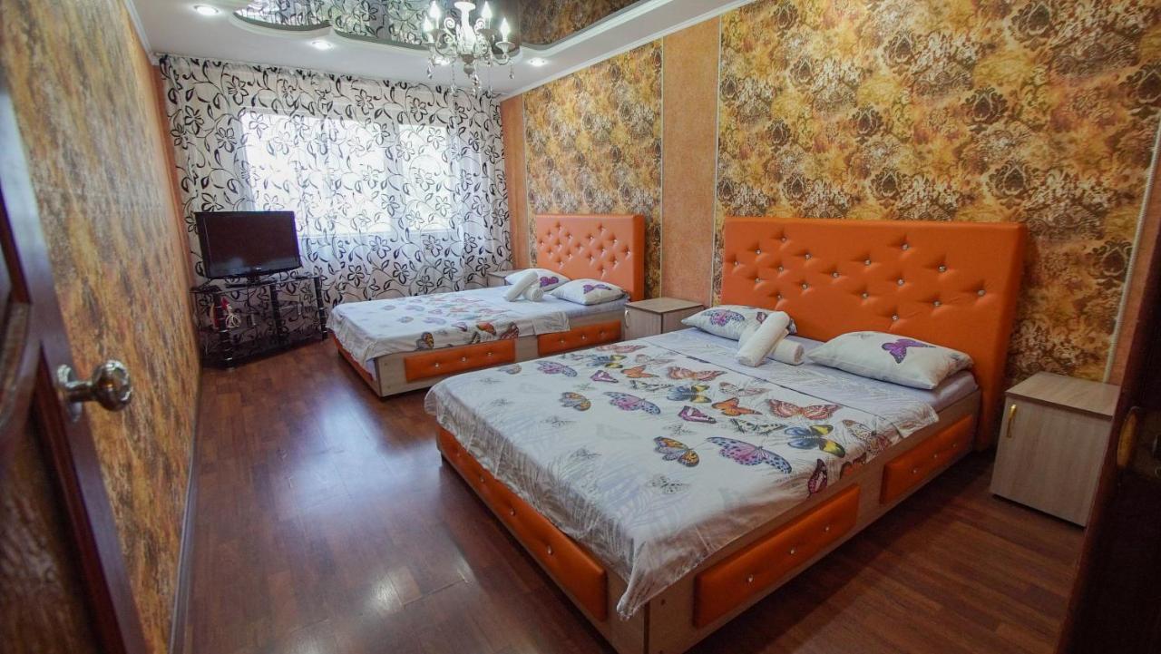 Апартаменты/квартира  Фаворит Мир Квартир  - отзывы Booking