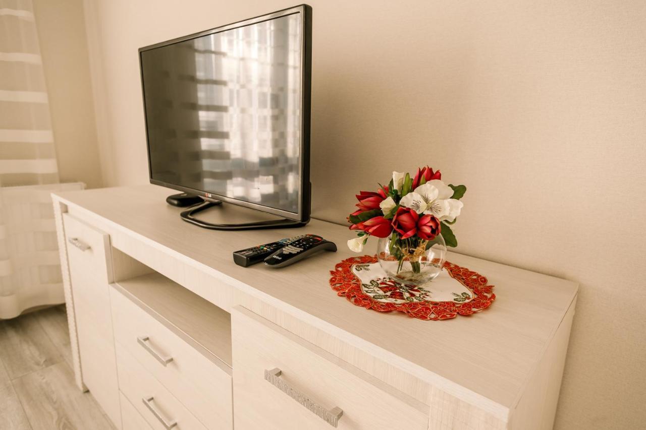 Апартаменты/квартира  Apartament in Kaliningrad Dadaeva street  - отзывы Booking