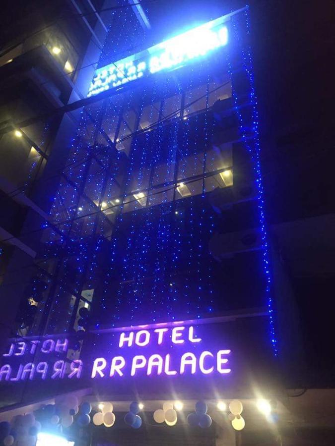 Отель  HOTEL R R PALACE  - отзывы Booking